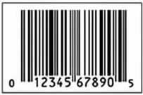 UPC Codes for your album or movie project.