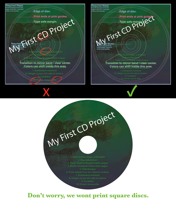 Using our Templates with Adobe Photoshop Disc Makers Help Center