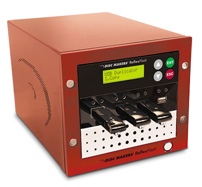 Reflex Flash Duplicator