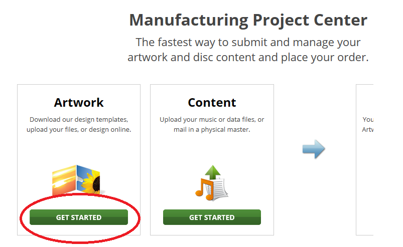 What If I Dont Own Any Design Software Disc Makers Help Center